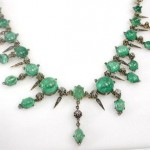 Cynthia Findlay Introduces the Emerald Bracelet