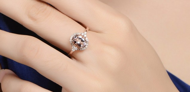 Alternatives to Diamonds for Vintage Engagement Rings