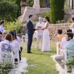 How to organize a small, intimate wedding?