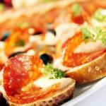 Food Ideas for a Wedding on a Budget