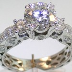 What to Look for When You Shop Vintage Rings