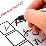 5 Wedding planning mistakes