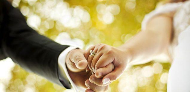 hot wedding trends